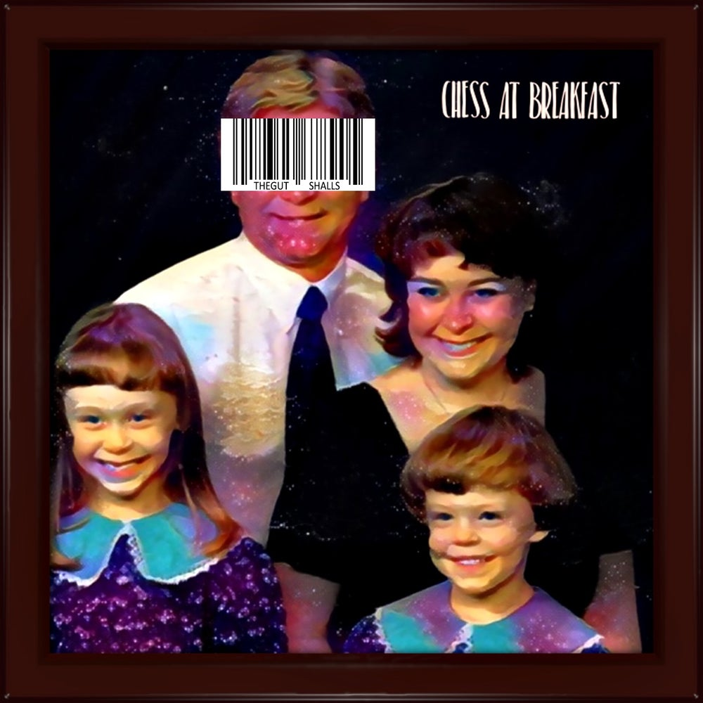 Image of The Gutshalls (CD)