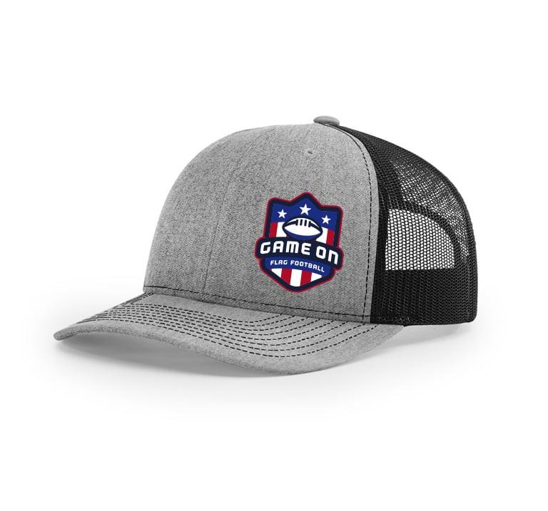 Image of GOFF x Richardson 112 Trucker Hat