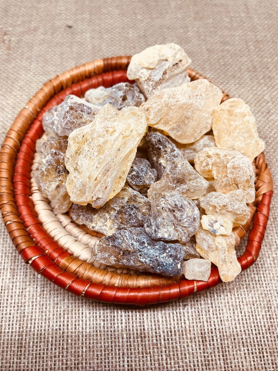 Image of Copal resin