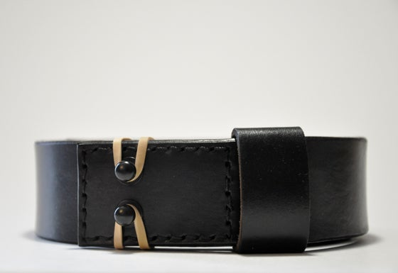 Image of Limited Error Belt (BLACK)