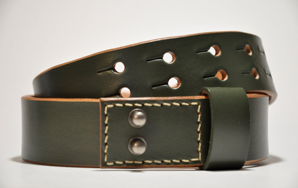 Image of Limited Error Belt (ARMY)
