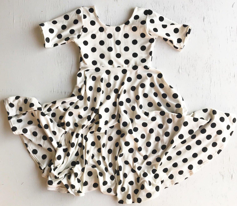Image of Baby/Girls • Minnie • Twirly
