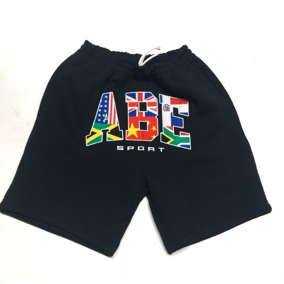 Image of ABE SPORT LTD SHORTS