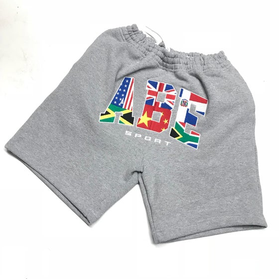 Image of GRY ABE SPORT LTD SHORTS