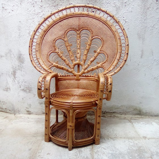 Image of Fauteuil type Emmanuelle
