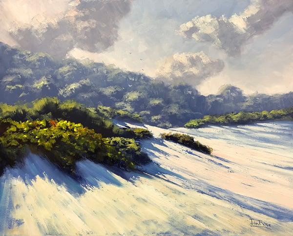 Image of South Coast Dunes