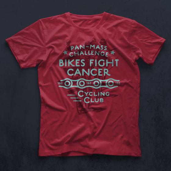 Image of 2018 T-shirts
