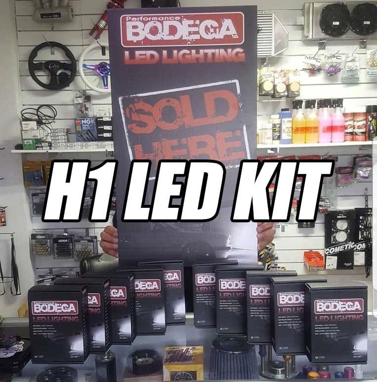"""Image of Performance Bodega """"h1"""" led set"""