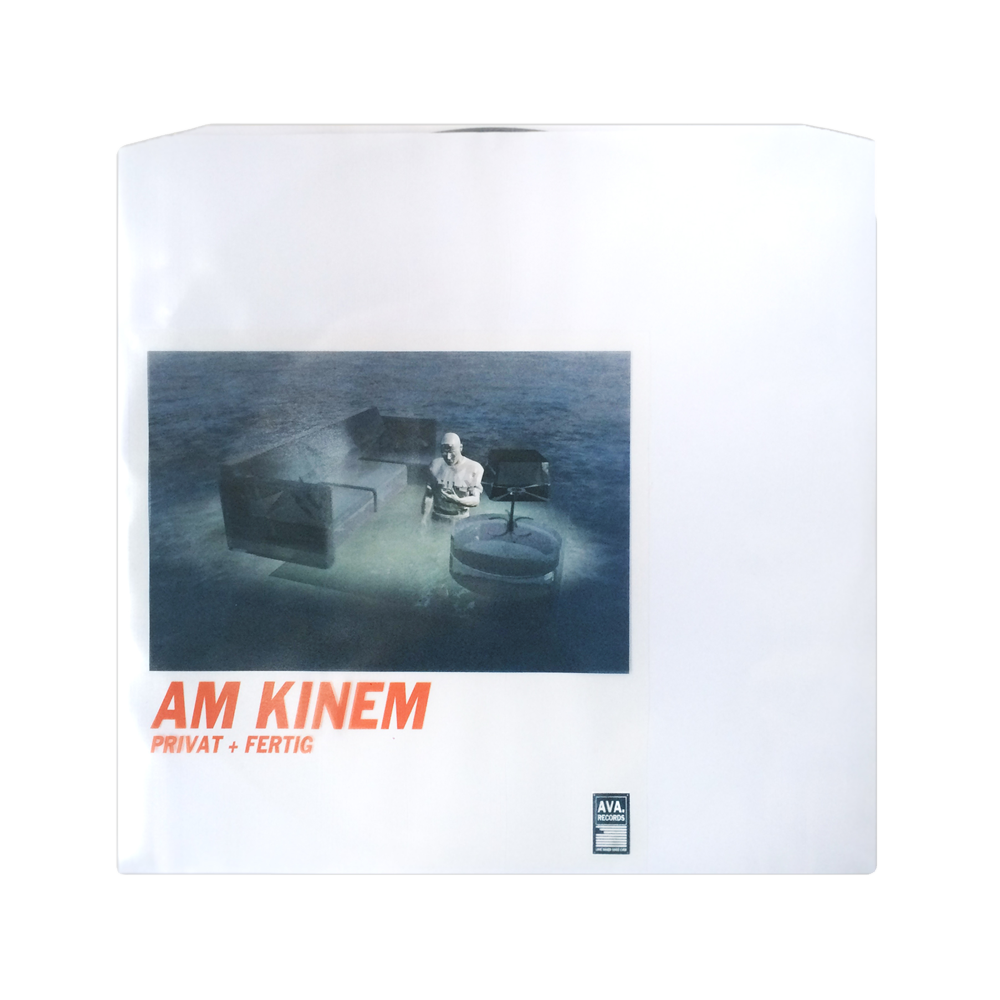 Image of AM KINEM / PRIVAT + FERTIG / AVA.011