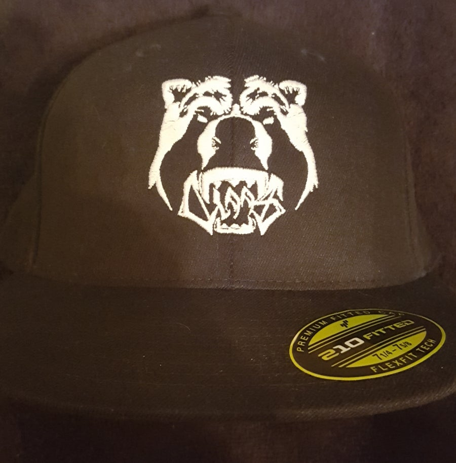 Image of CLAAS : BEAR HAT