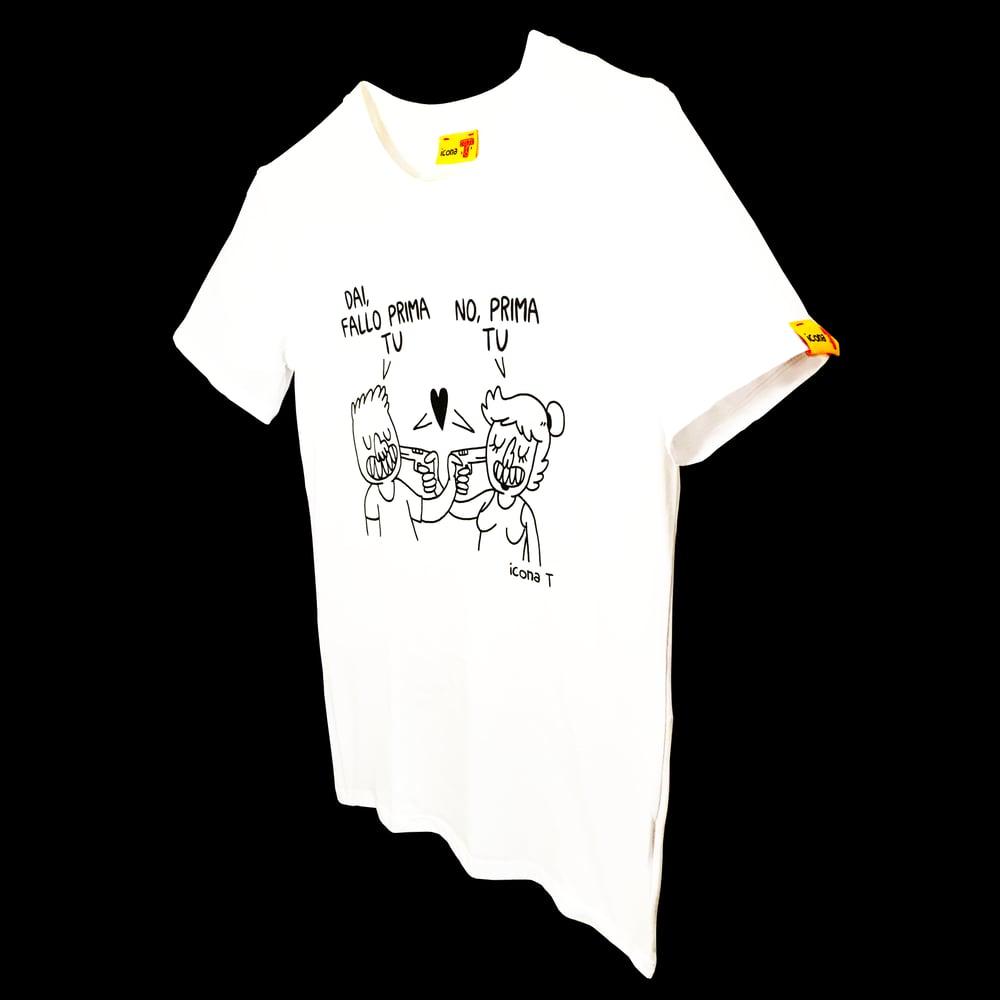 Image of icona T-shirt