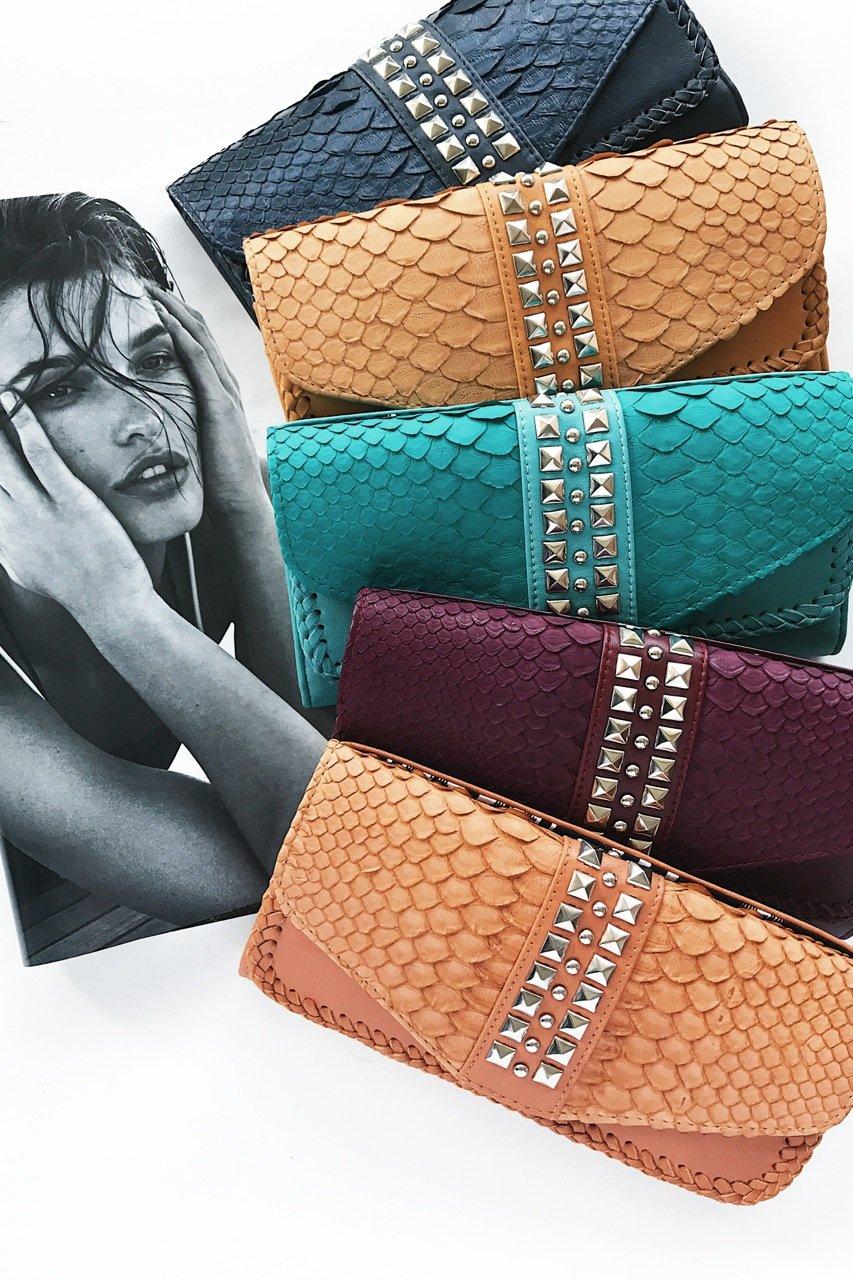 Image of Mezcal Wallet