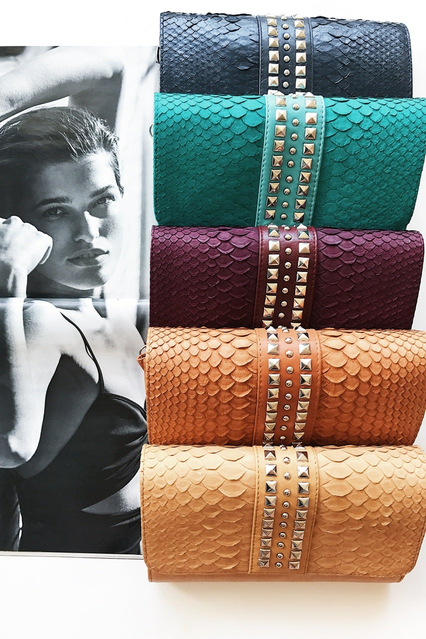 Image of Maverick Clutch Bag