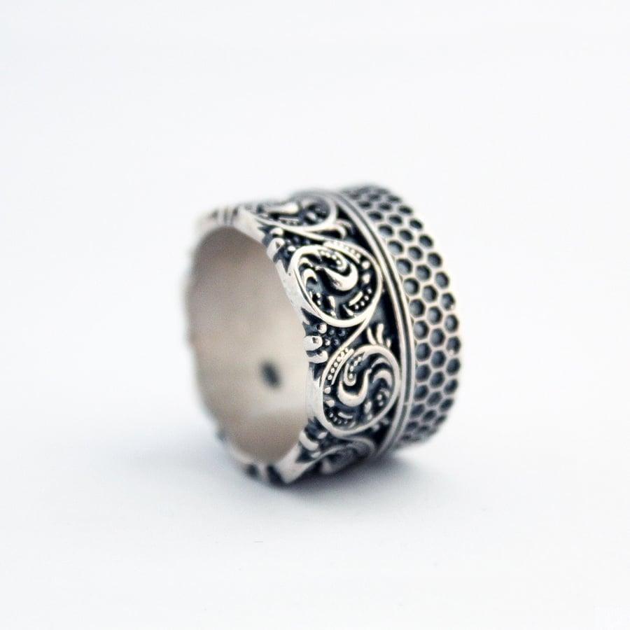 Image of Thimble Ring