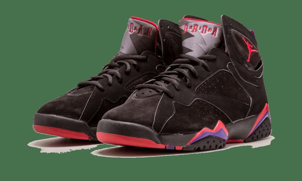 e75ff47b934 Nike Air Jordan Retro VII 'Raptor' | MarketPalace