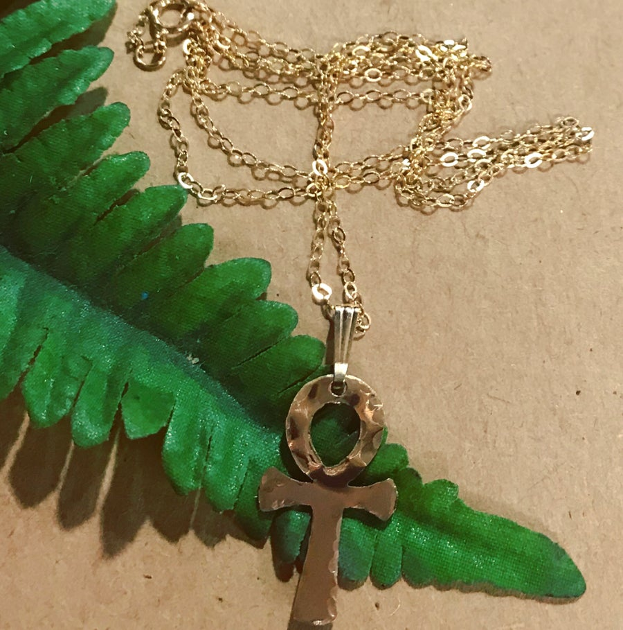 Image of Perfect Balance Necklace