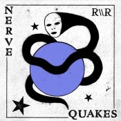 """Image of NERVE QUAKES - RUNNING // REWIND 7"""""""
