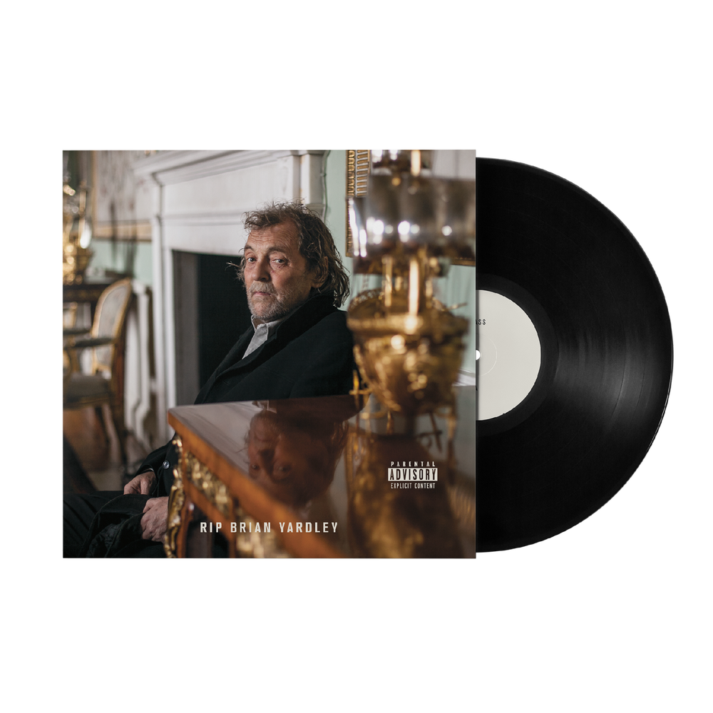 Image of CLASS LIMITED EDITION VINYL
