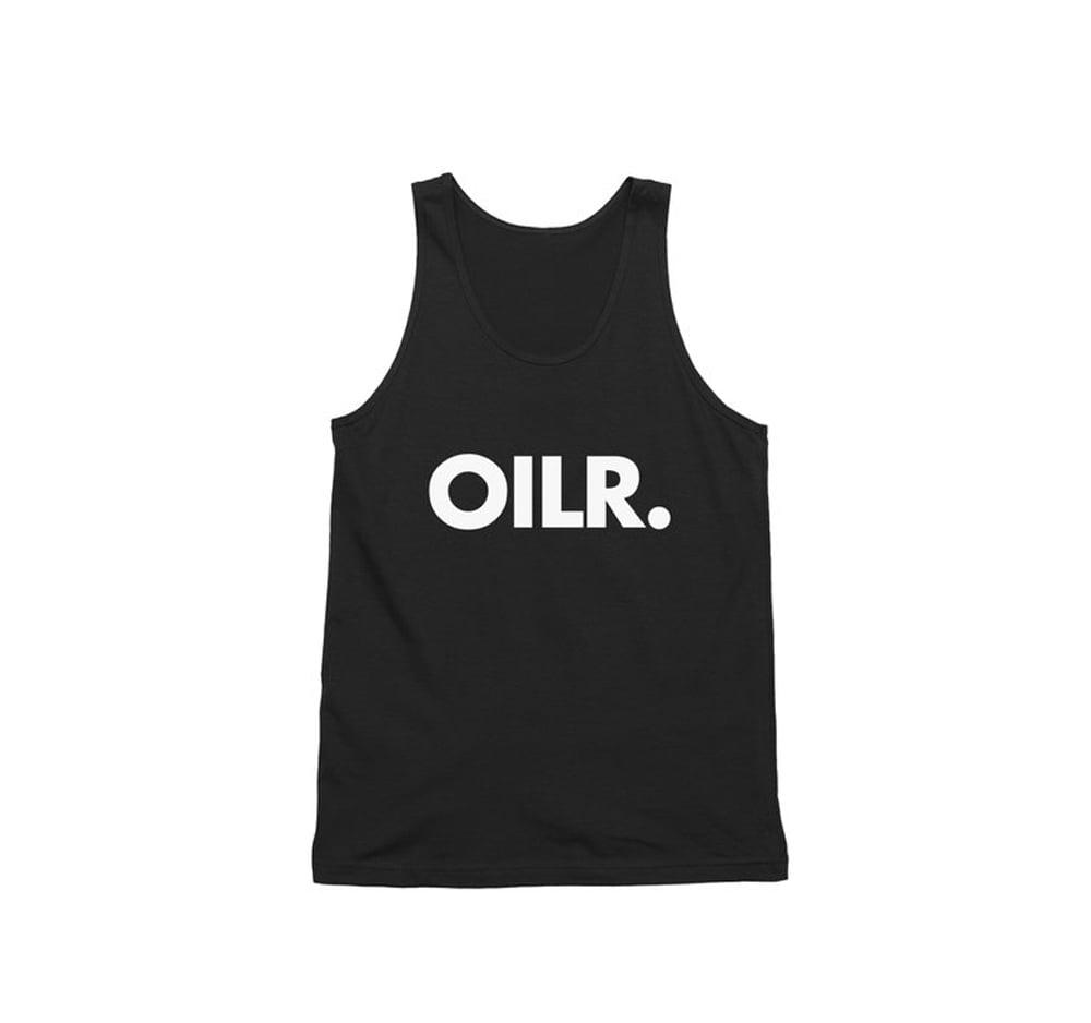 Image of OILR Men's Tank