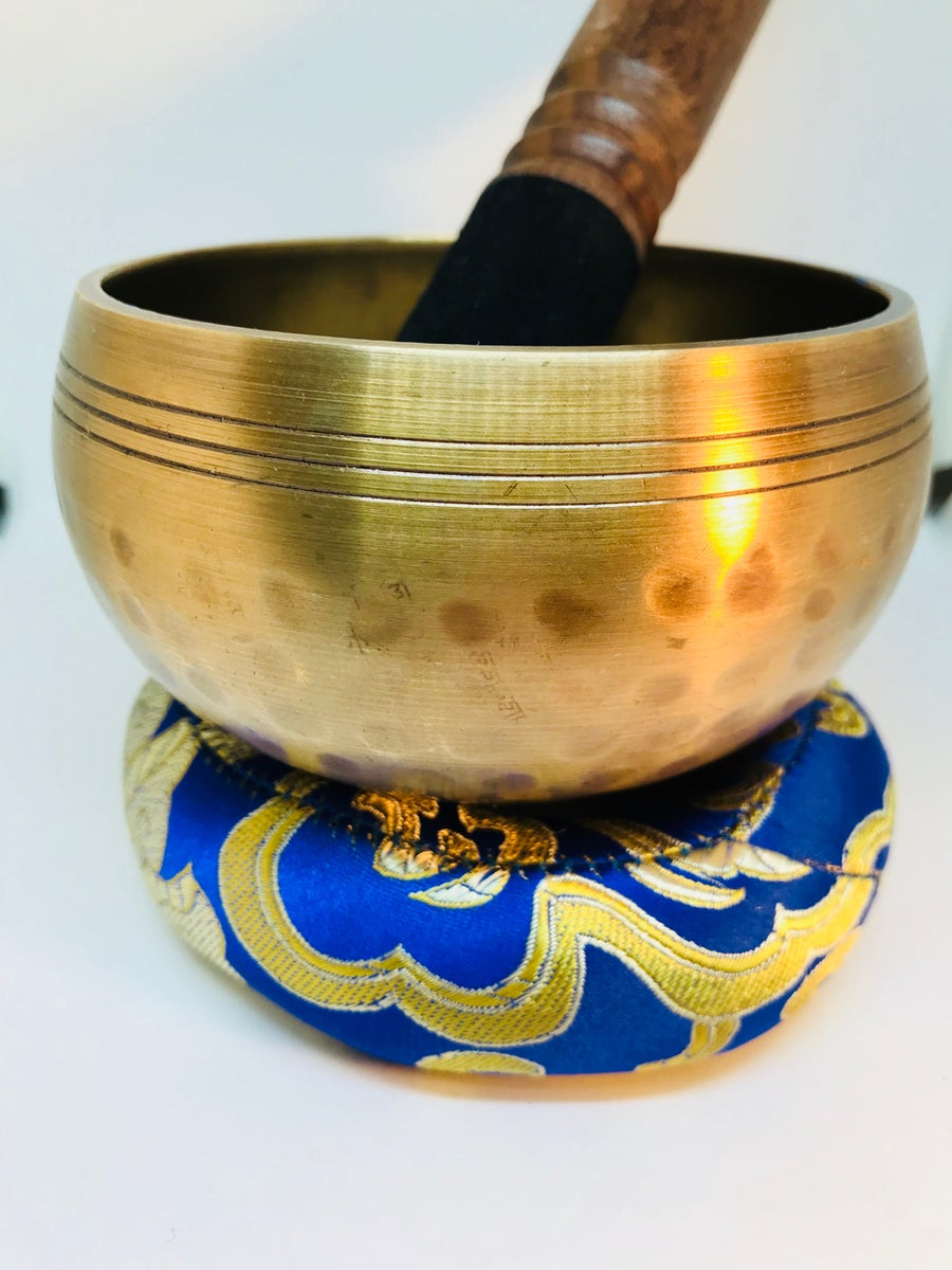 Image of Tibetan Singing Bowl (Medium)