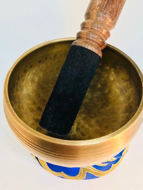 Image of Tibetan Singing Bowl (Medium)