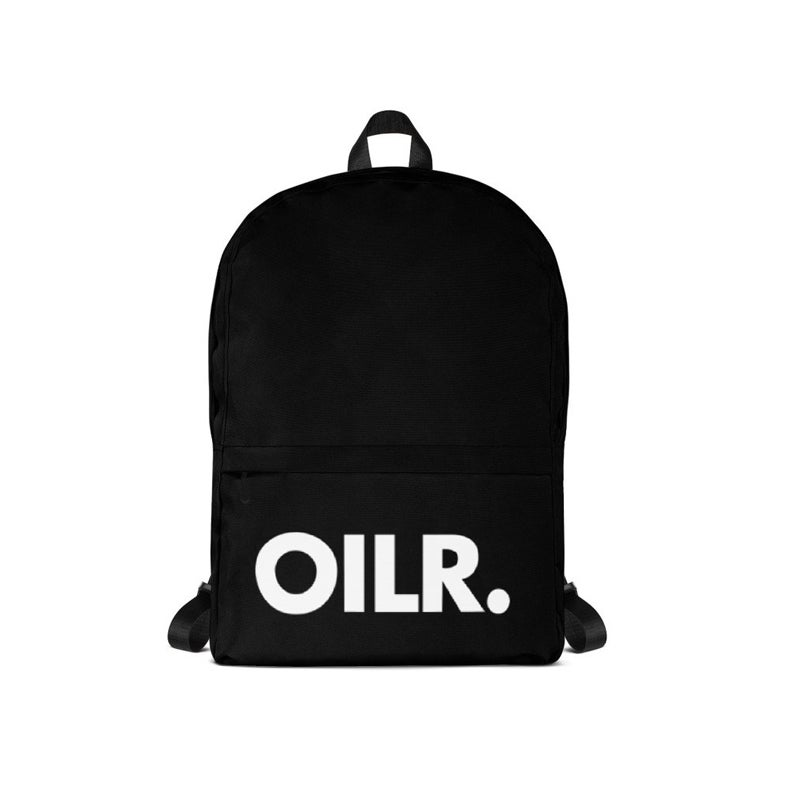 Image of OILR Backpack