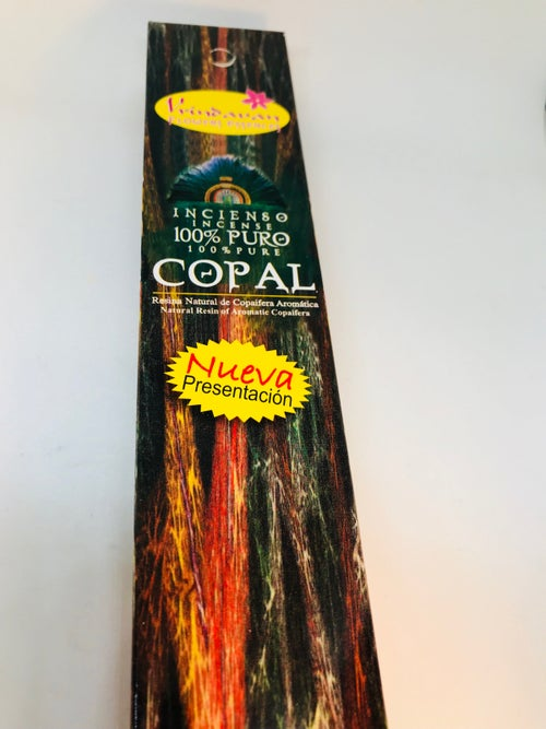 Image of Copal incense