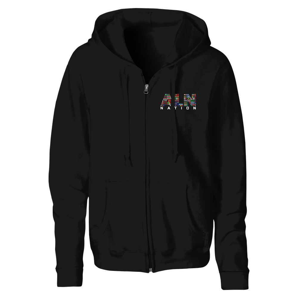 Image of ALN Nation Unisex Sweaters