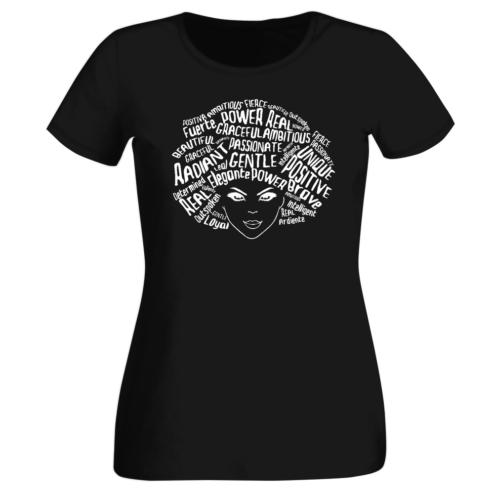Image of ALN Black T-Shirts