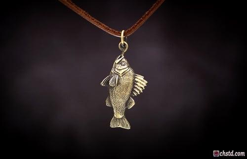 Image of PERCH FISH