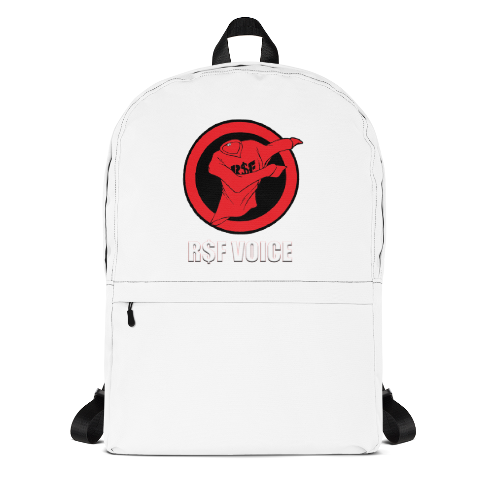 Image of R$F Voice Backpack