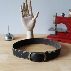 Image of Kid's Belt 18-21""