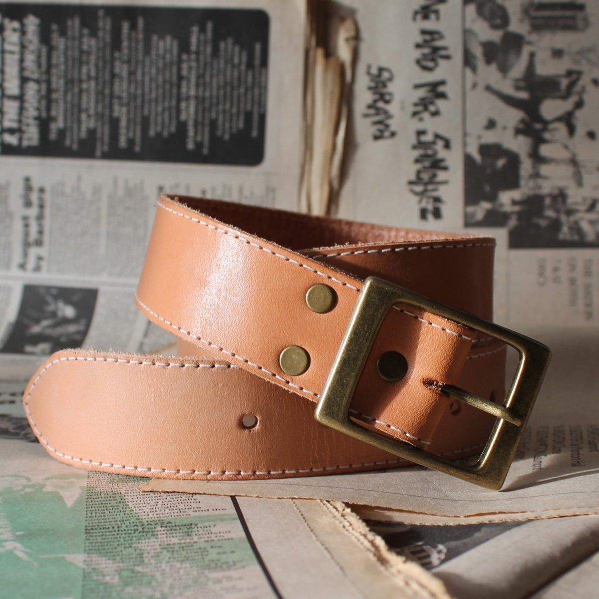 "Tan Belt 29-34"""