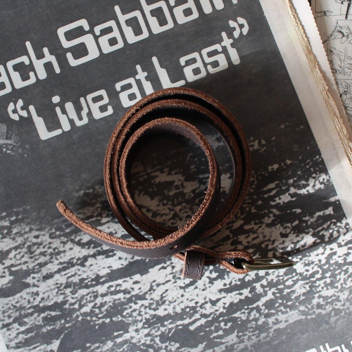 "Chocolate Belt 29-34"""
