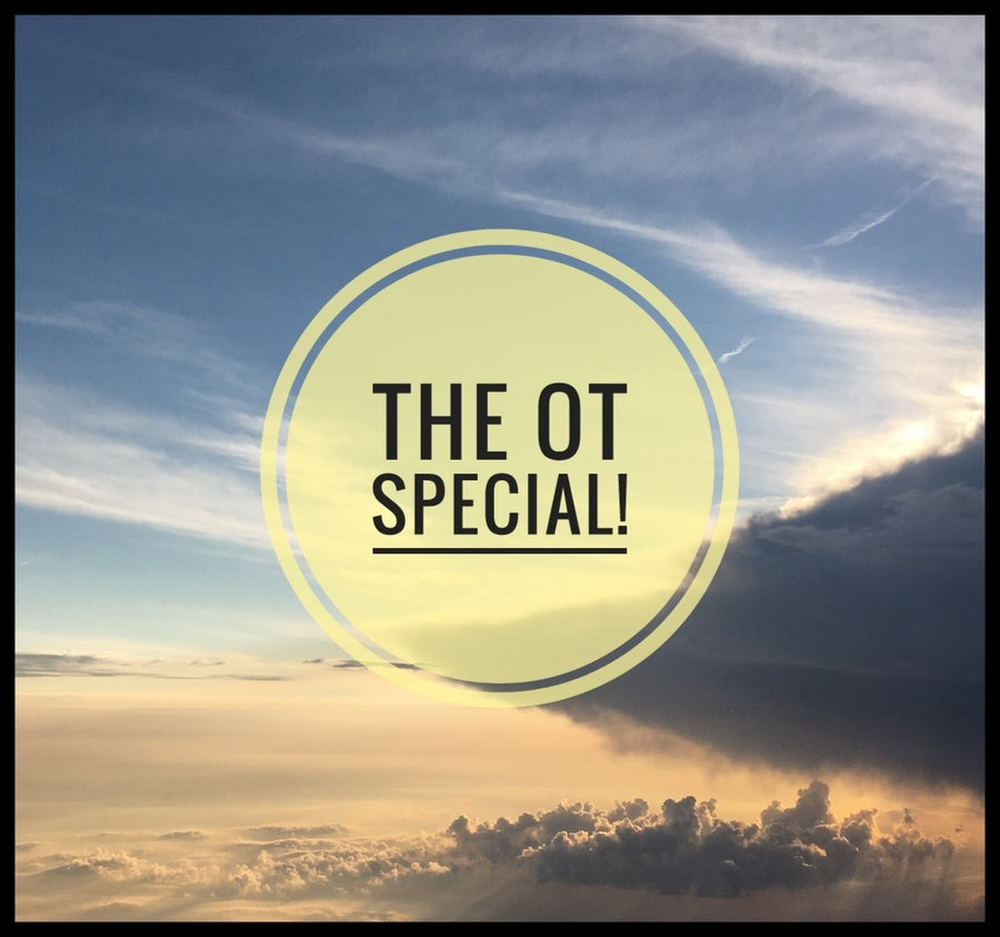 Image of The OT Special
