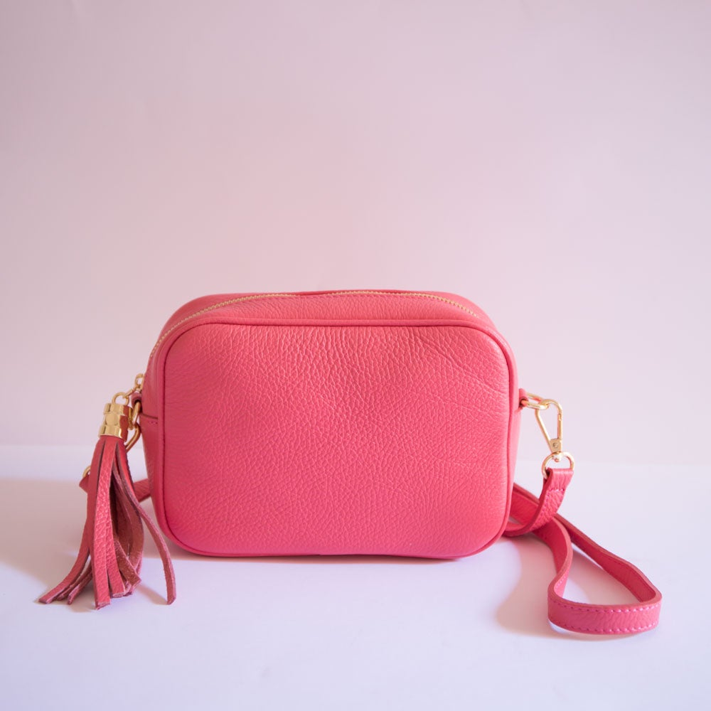 Image of LILY BAG | FRAGOLA