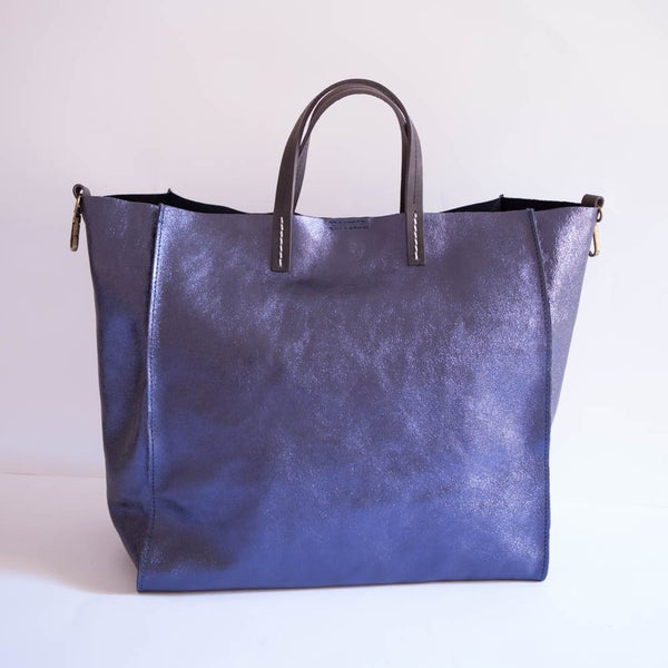 Image of FLOR BAG | BLU