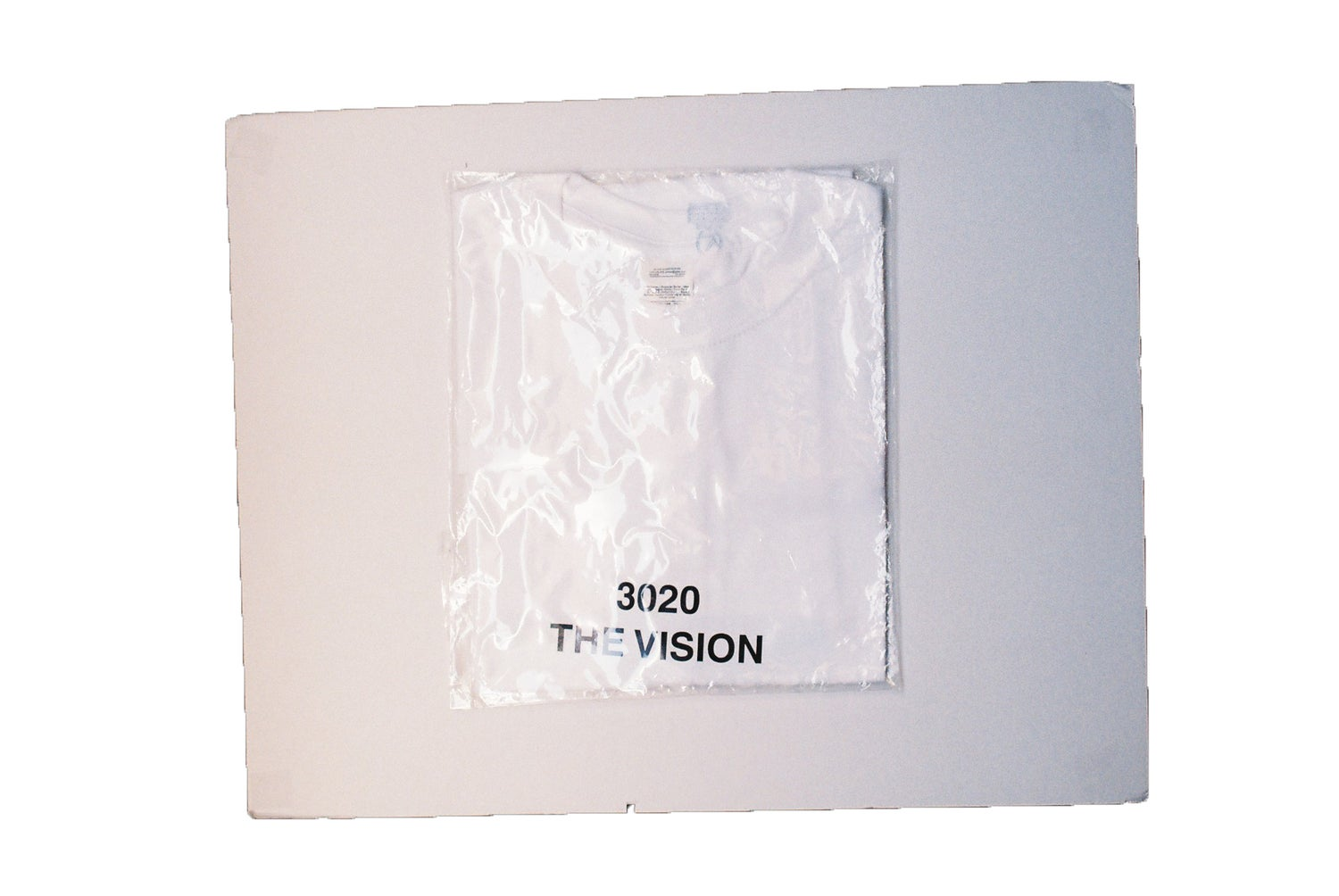 Image of VISION 3020 TEE