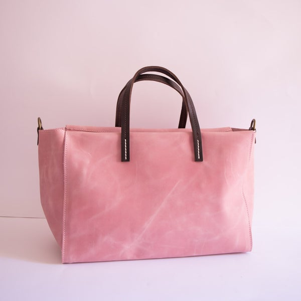 Image of Dafne Bag | Rosa