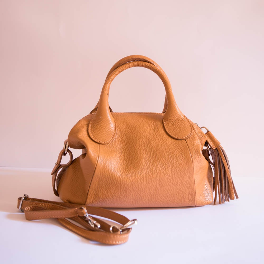 Image of Mini Amy Bag | Cuoio