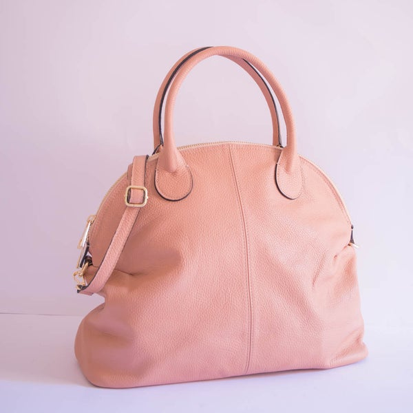 Image of Iris Bag | Nude