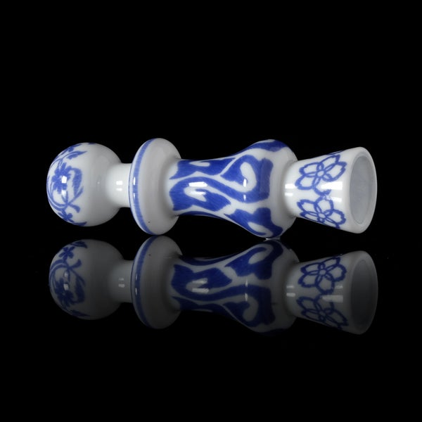 "Image of Kurt B ""Blue and White China"" 1-E #16"