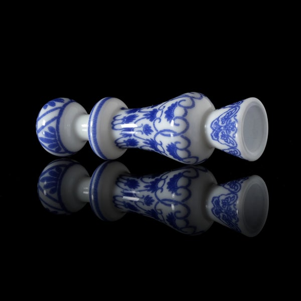 "Image of Kurt B ""Blue and White China"" 1-E #17"