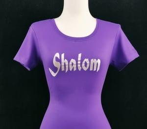 Image of Shalom W