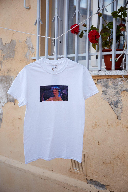 Camiseta 'Altanera, preciosa y orgullosa'