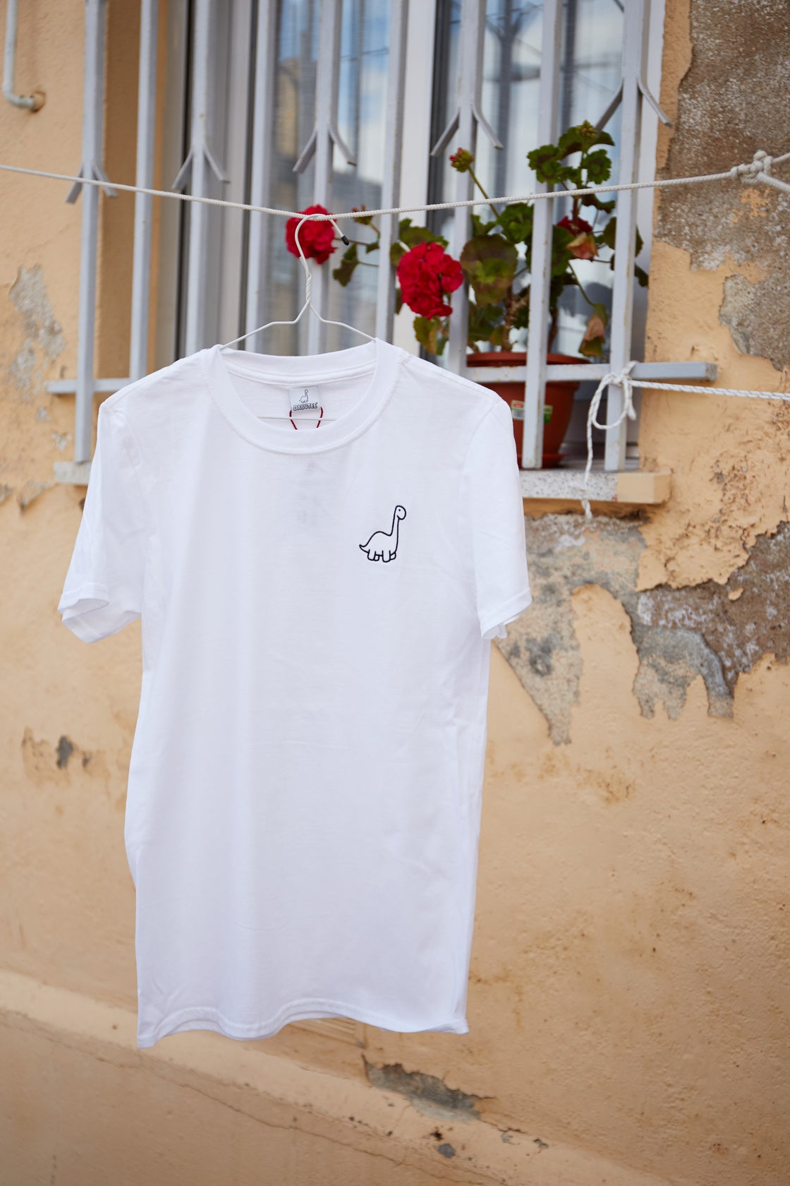Image of Camiseta 'Dino'