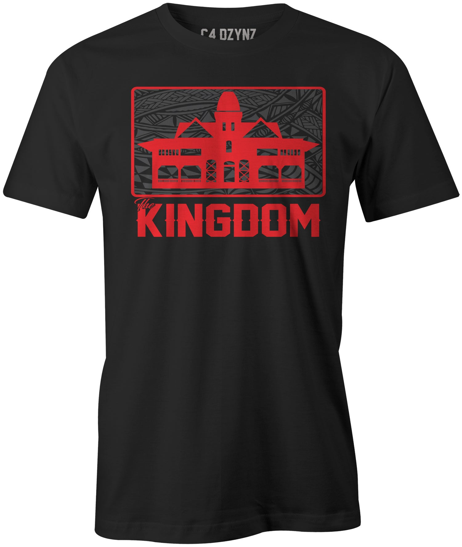 Image of The Kingdom Tee