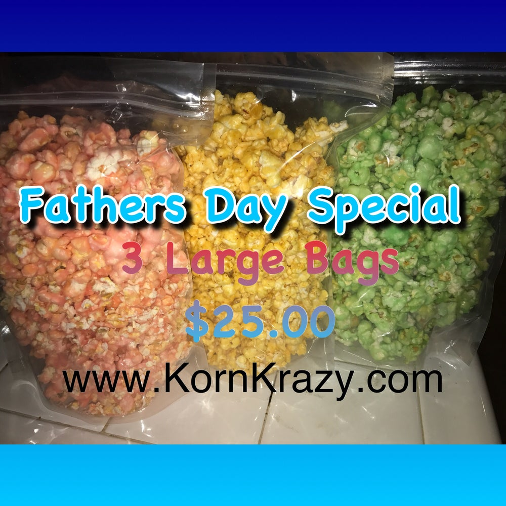 Image Of Father S Day Promo