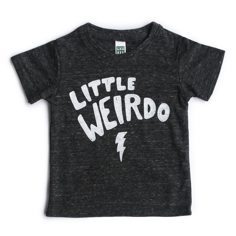 Image of Little Weirdo