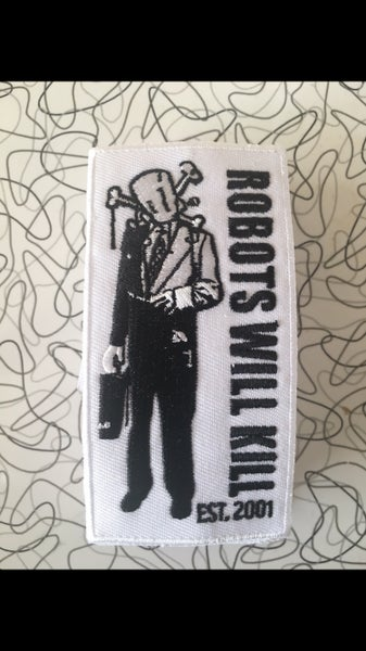 Image of Bizman patch
